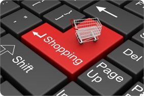 Online Shopping Internet Shopping Christmas Scams